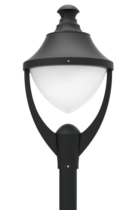 l post light fixtures led pt 720 series led post top light fixtures outdoor