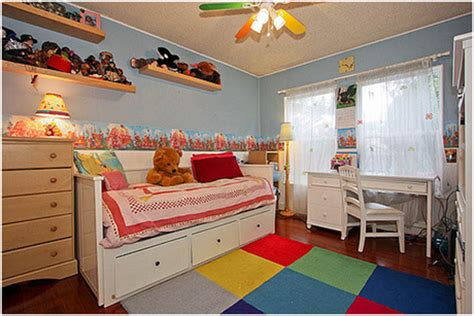 Budget Friendly Tips To Redecorate Your Kid's Room Paperblog