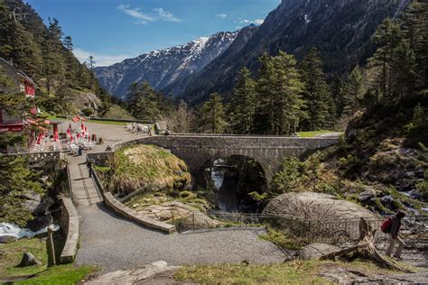 cauterets pont despagne
