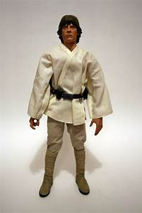 Star Wars Luke Skywalker Episode 4 12 Inch Figure 002 ...