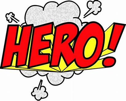 Superhero Words Action Clipart Clipartion Related
