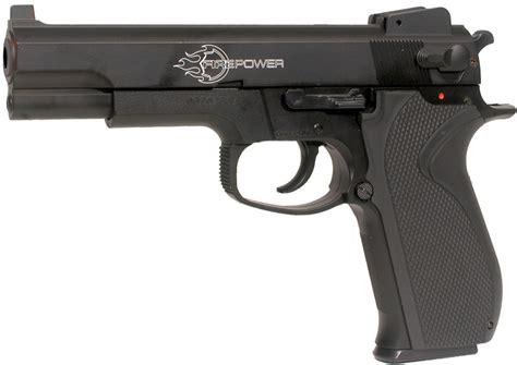 Firepower Airsoft 45 Pistol R16102