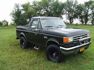 1989 Ford Bronco Ii Fuse Panel