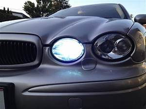 The Final Headlight Replacement