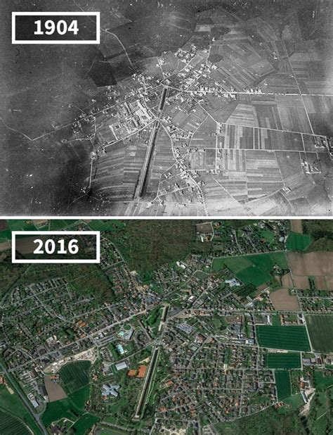 pics showing   world  changed
