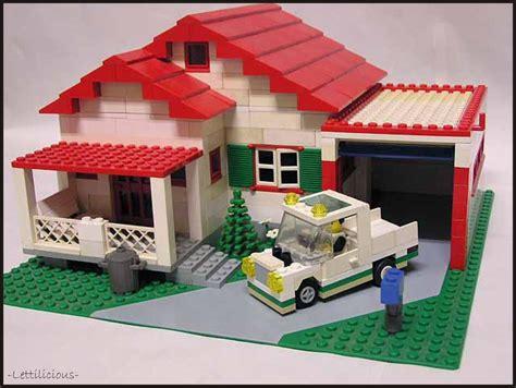 Lego House - toys lettilicious