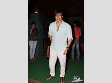 Stars Spotted 2014 Vivek Oberoi snapped at Juhu Picture