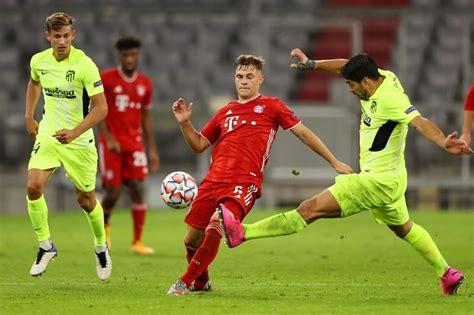 Page 2 - Bayern Munich 4-0 Atletico Madrid: 5 Talking ...
