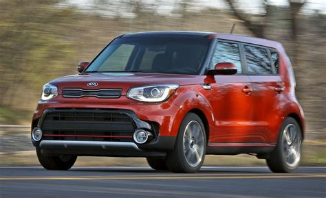 2019 Kia Soul Crossover Spotted Camouflaged  Latest Truck