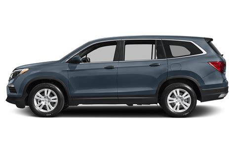 suv honda new 2017 honda pilot price photos reviews safety