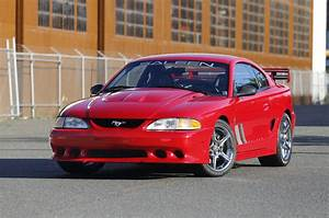 1995 Ford Mustang GT - SN-95 Saleen Clone - 5.0 Mustang & Super Fords
