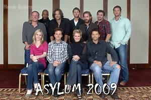 Asylum Supernat... Supernatural Asylum Quotes