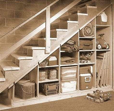 Once upon a time there was this space under the stairs, and most often then not, it's always stuffed with things! PitterPatHeart: Um, Where Do I Put it All?
