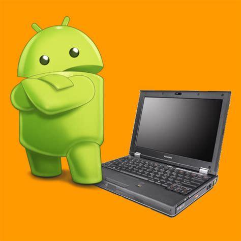 android  pour lancien windows pc de bureau