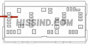 2004 Dodge Ram 1500 Fuse Box Diagram