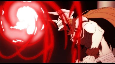 bleach ulquiorra cifer  ichigo kurosaki final battle