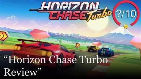 horizon chase turbo review youtube