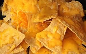 Basic Cheese Nachos Recipe Chowhound