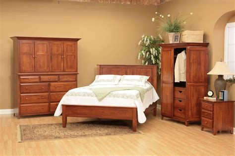Wooden Bedroom Furniture A Classy One To Have