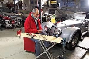 Garage Für 4 Autos : werkstatt ausr stung selbst gebaut auto bild klassik ~ Bigdaddyawards.com Haus und Dekorationen