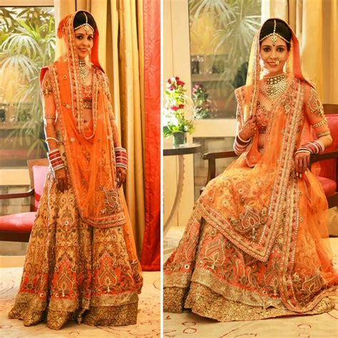 embroidered lehnga collection  eastern brides