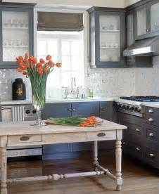 rustic grey kitchen cabinets charcoal gray cabinets transitional kitchen c w eisner