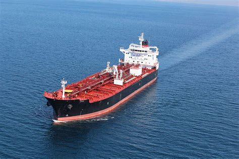 Ohio Product Tanker - Ship Technology