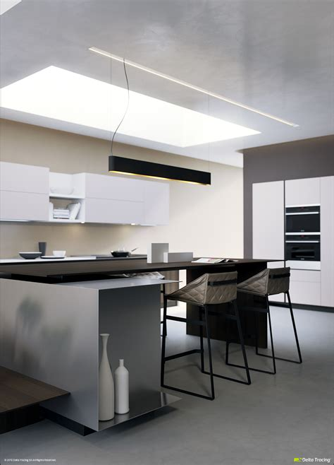 18 Captivating Kitchens By Marbodal by Kitchen Layouts And Lovely Lighting Futura Home Decorating