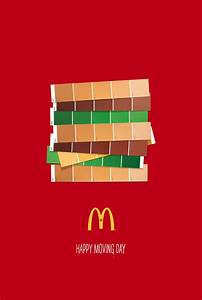 McDonald's Print Advert By Cossette: Big Mac   Ads of the ...