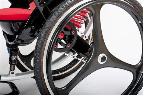 Leveraged Freedom Chair Wheelchair by Leveraged Freedom Chair Road Wheelchairuniversal