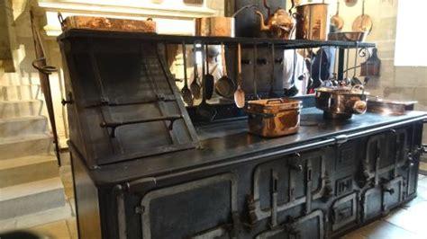 cuisine al ancienne cuisine à l 39 ancienne photo de château de chenonceau