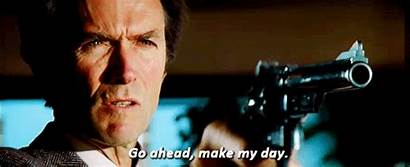 Sudden Impact Clint Eastwood Quotes Movies Stop