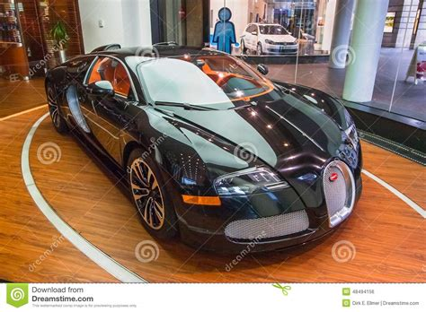 Where Is Bugatti Manufactured by Bugatti Veyron Eb 16 4 Editorial Photo Image Of Goodwood