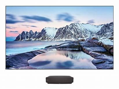 4k Tv Smart Laser Hdr Android Hisense