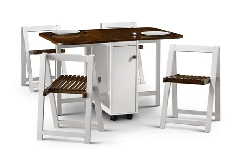 fold up kitchen table and chairs 14640