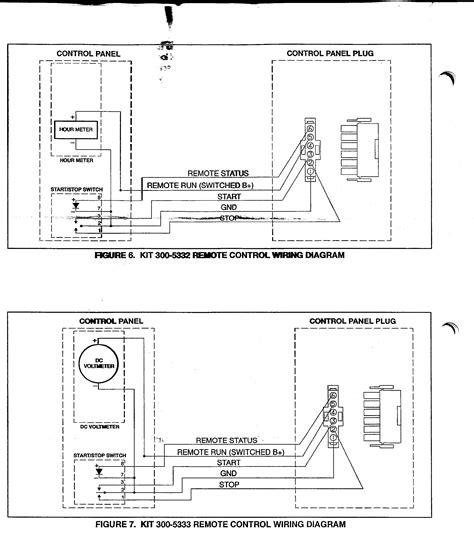 Onan Generator Wiring Diagram Volovets Info