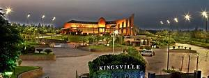 Kingsvilleresorts The largest and the most luxurious