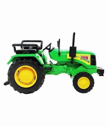 Toy Tractor Tractors Farm Stylo