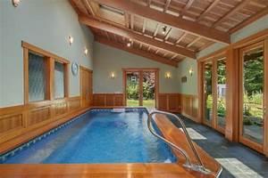 Landscaping Agreement Indoor Lap Pool Hgtv