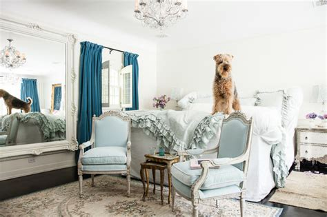 not shabby los angeles jessica simpson home shabby chic bedroom los angeles by rachel ashwell shabby chic couture