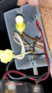 Wiring - Replacing Attic Light Switch With Leviton Combo