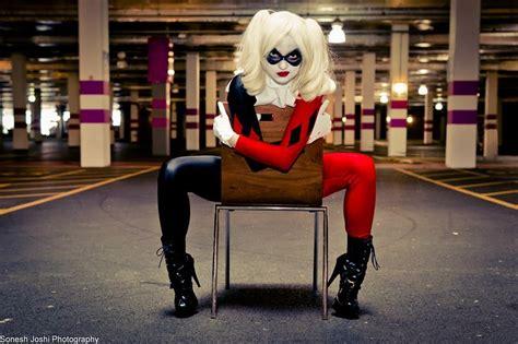 Harley Quinn (dr. Harleen Quinzel) / From