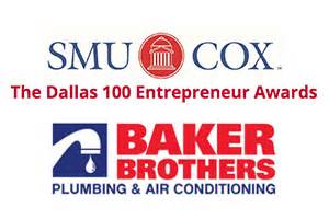 baker brothers plumbing baker brothers plumbing air named a top 100