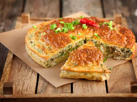 cuisiner avec des fleurs flan de thon provençal recette de flan de thon provençal