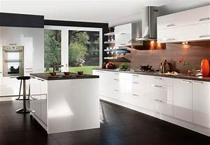 kitchen cabinets contemporary design decoration With best brand of paint for kitchen cabinets with pool table wall art