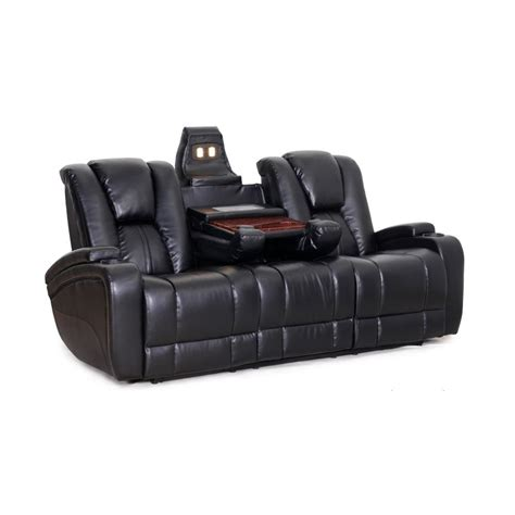 amazoncom seatcraft transformer reclining sofa