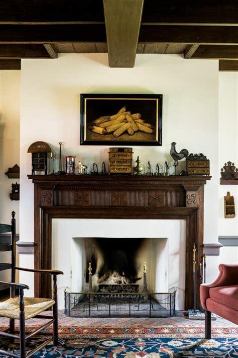 anatomy   historic fireplace restoration design