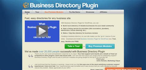 Directory Plugin 9 Best Directory Plugins For