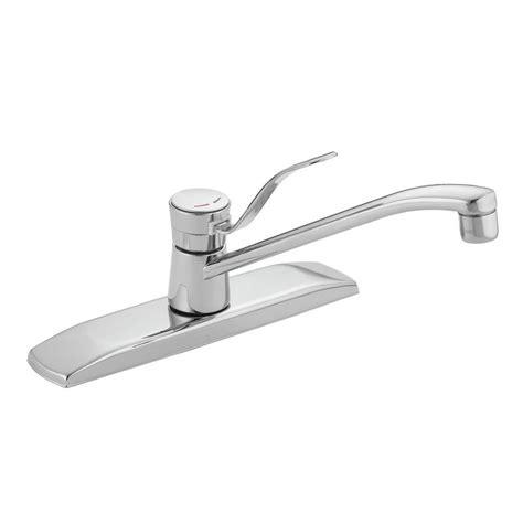 moen single handle kitchen faucet cartridge replacement faucet com 8710 in chrome by moen