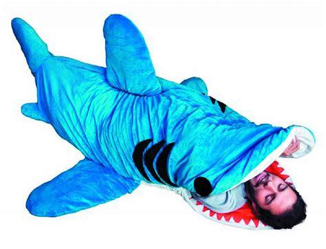 Chumbuddy Iii Shark Sleeping Bag Adult Ver (net